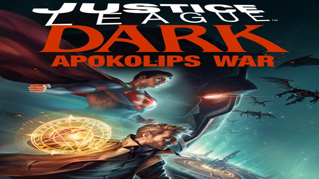 Justice League Dark: Apokolips War (2020) Hindi | English Full Movie Download Free