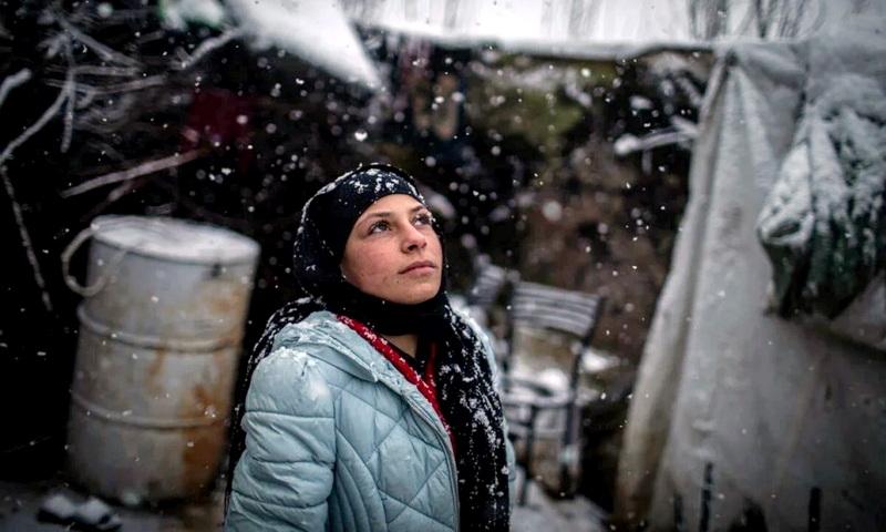 Κρίση στη Συρία: Μια δεκαετία γεμάτη θάνατο, καταστροφή και εκτοπισμό