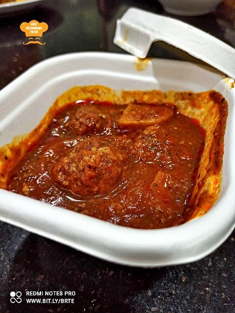 Werner's Deli Menu - Albondigas Ibérico - Iberico Meatball