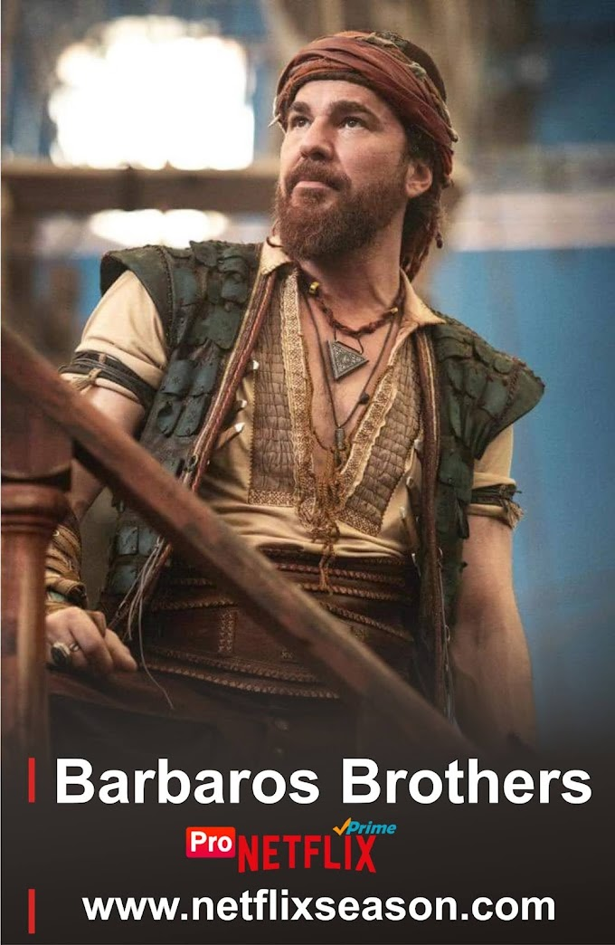 Barbaroslar: Episode 6 with English Subtitles | Release Date