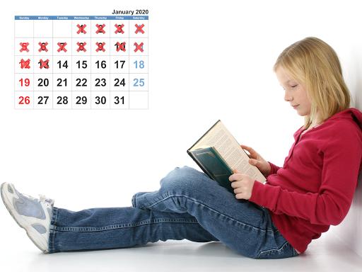 Don't procrastinate reading