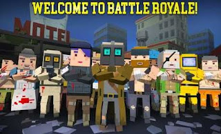 Grand Battle Royale Mod Apk v2.9.1 Free Download
