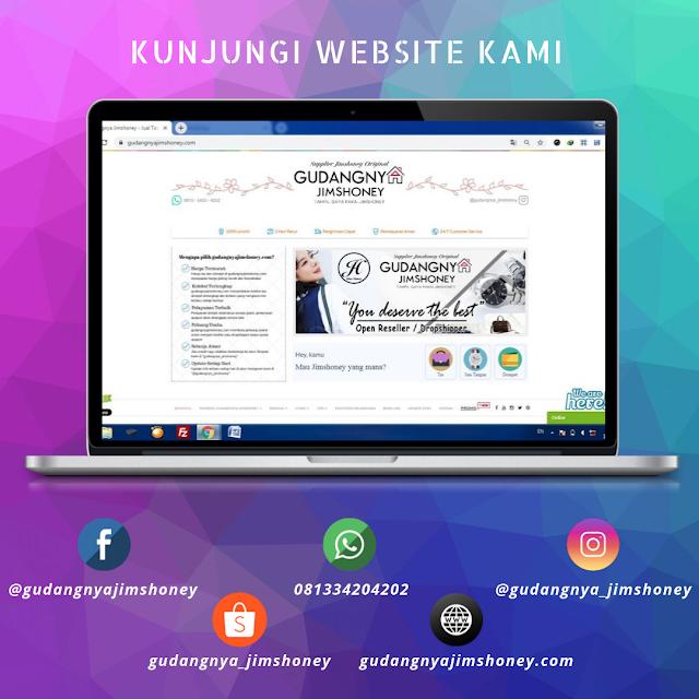 Website Jims Honey