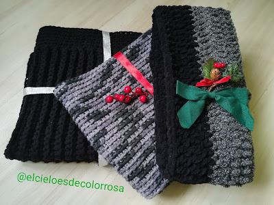 regalos a crochet