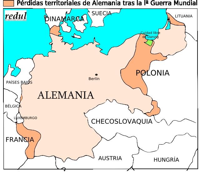Mapa Politico De Alemania Actual.Mapas Del Mundo Mapa Politico De Alemania Actual
