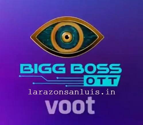Bigg Boss 15 Update and latest news about Bigg Boss OTT