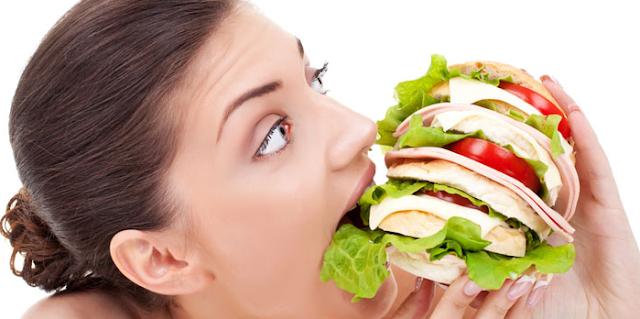 Kebiasaan yang Bisa Membuat Lapar Terus