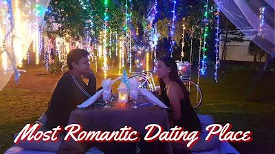 Mons Restaurant Romantic Dinner