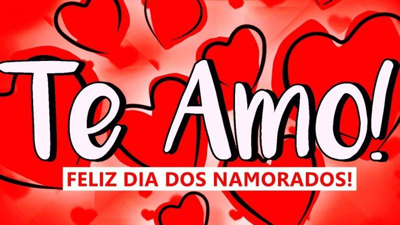 Mensagem Dia Dos Namorados: Imagens E Mensagens Para O Dia Dos Namorados 2019