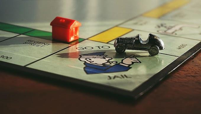 Mengenal Permainan Monopoli Secara Online