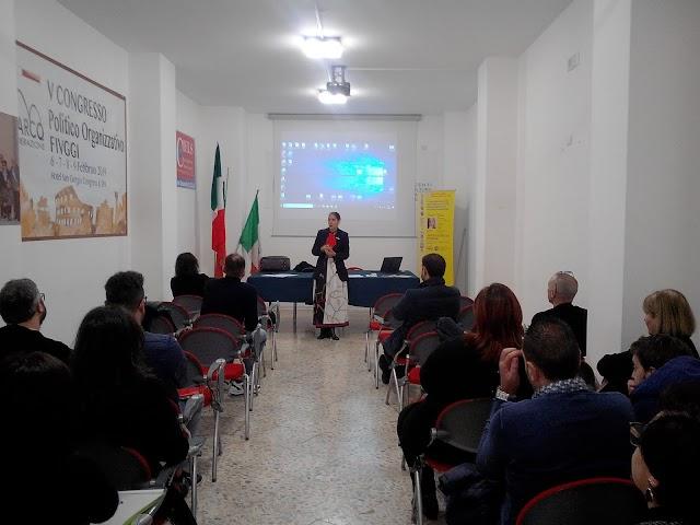 """Corso di  Alta Specializzazione per """"DATA PROTECTION OFFICER"""" presso la sede lametina della """"A.Macagno"""""""