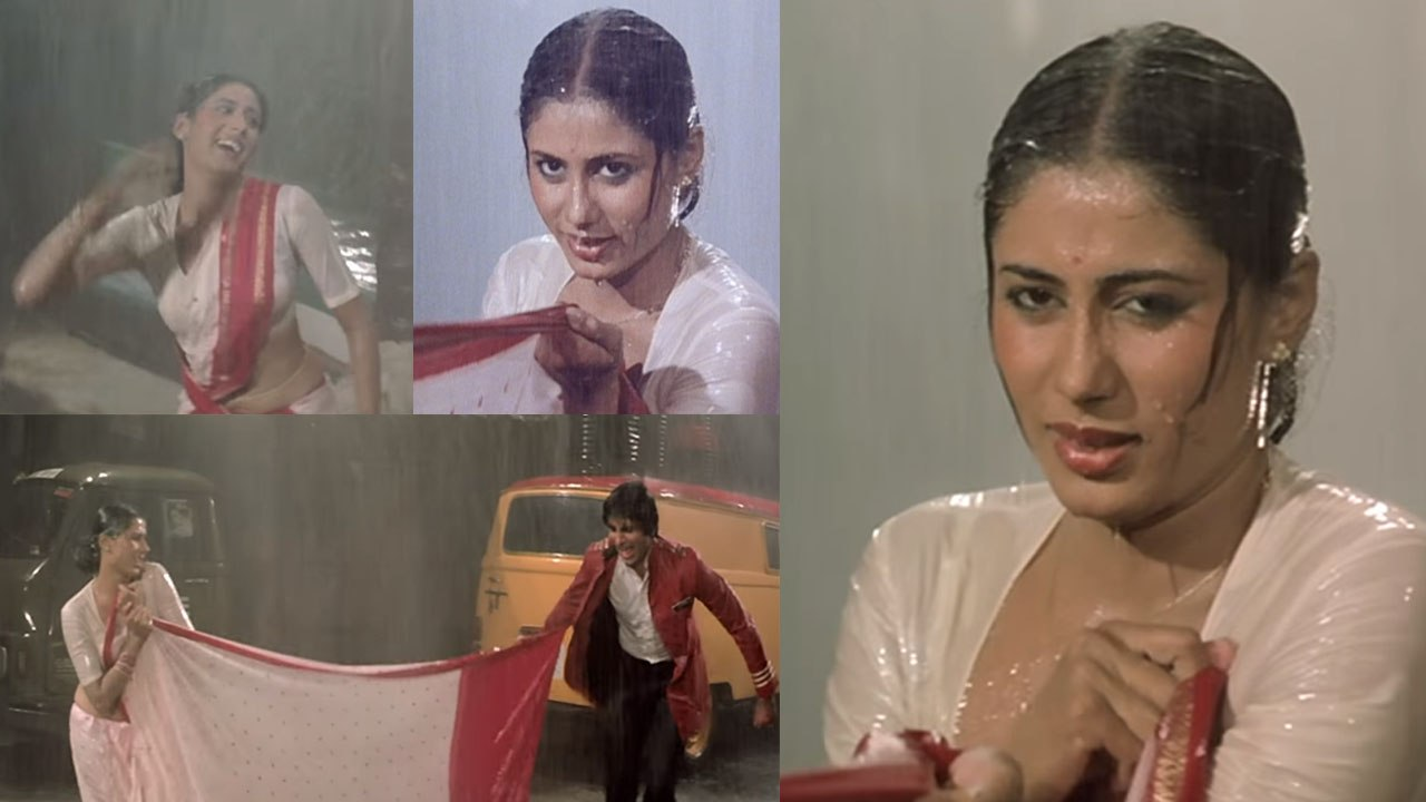` this-song-actress-smita-patil-cried-all-night-know-what-amitabh-bachchan
