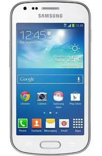 Full Firmware For Device Samsung Galaxy Trend Plus GT-S7580