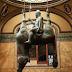 Kemegahan Monumen Memorial Kuda Gila