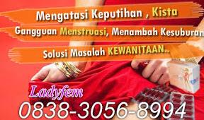 Agen Resmi Ladyfem di Surabaya Jawa Timur