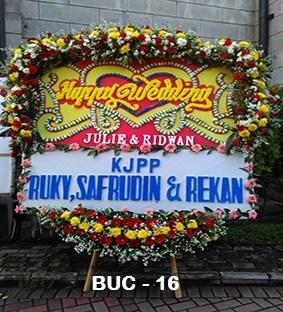 Toko Bunga Cijantung Murah di Jakarta Timur