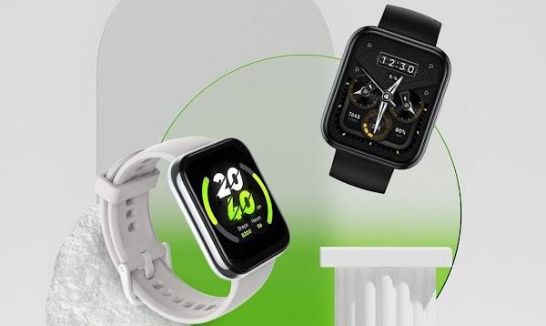 Realme Watch 2 Pro anunciado