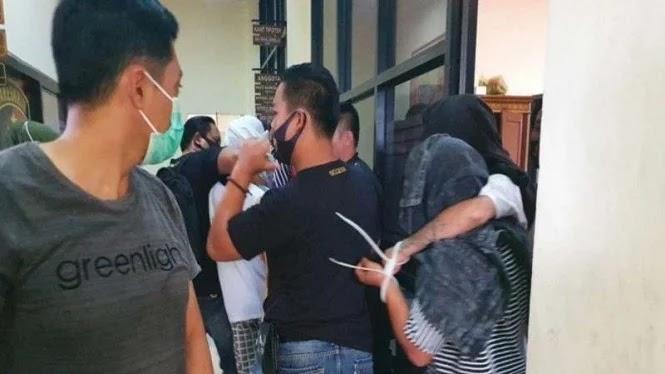 Dugaan Motif 10 Pemuda Keroyok dan Tusuk 2 Prajurit TNI di Bengkulu