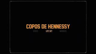 LipeSky - Copos de Hennessy (Prod. DopeNation) Download 2020