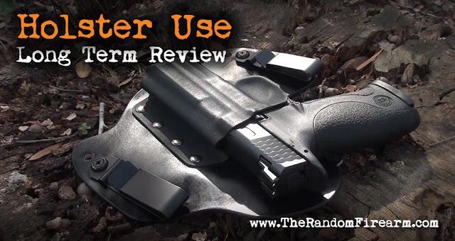 long term holster use review iwb pocket galco tread softly concealment blackhawk m1916