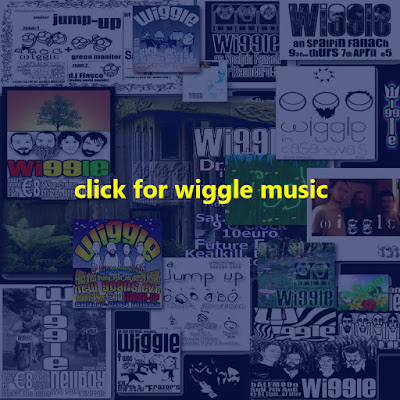 wiggle music links to all platforms