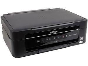 Epson Stylus TX235W Printer Driver Download