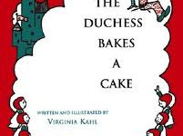 The Duchess Bakes a Cake {FI♥AR + Core A Week 7}