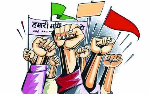 दिव्यांगों ने सौंपा ज्ञापन, 69,000 शिक्षक भर्ती में आरक्षण में हुई अनियमितता का आरोप