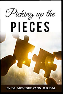 Picking up the Pieces (Author Interview)