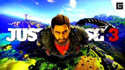 Download Just Cause 3 Compressed PC - Free Under 50 Mb With License keys (NO Survey) 2020