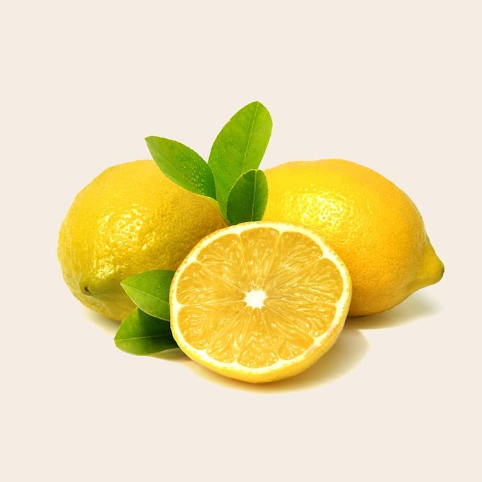 What Are Health Benefits Of Lemon?