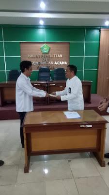 Perkuat Penelitian, Sosiologi Unismuh Gandeng Balai Litbang Agama Makassar