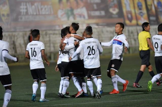 CHHINGA VENG FC BOOK THEIR CONSECUTIVE FINAL APPEARANCE