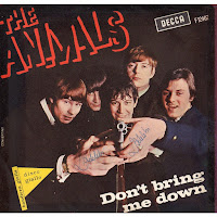 Don't Bring Me Down (The Animals)