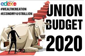 major point of budget 2020