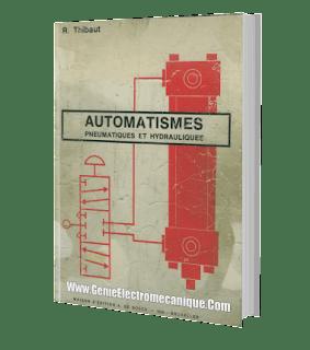 Automatismes pneumatiques et hydrauliques