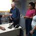 Técnicos do Ministério da Saúde visitam UBS Fluvial Dr. Antônio Levino