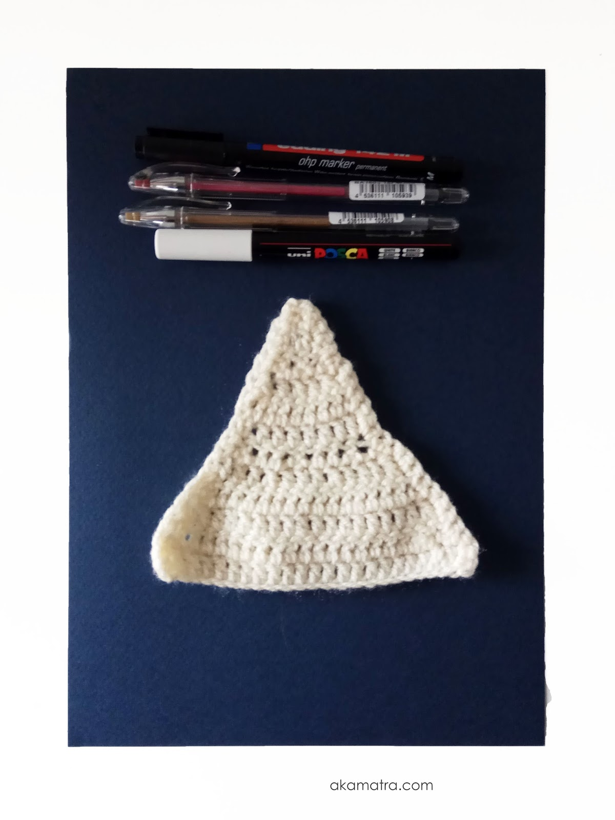 Diy christmas card with crochet boat free pattern and tutorial crochet boat pattern dt1010fo