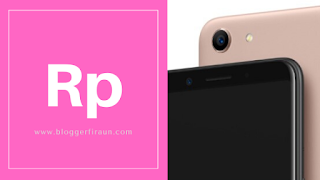 Harga Oppo A83 bermcam-macam tergantung dengan kondisi ponsel