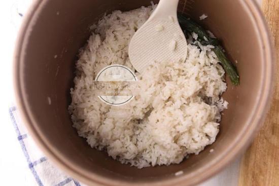 Resep Mango Sticky Rice JTT