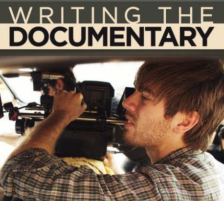 dokumenter,menulis dokumenter