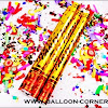 Jual Grosir Party Popper / Confetti Ukuran 30 Cm
