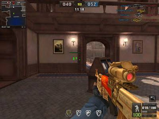 Link Download File Cheats Point Blank 24-25 Desember 2019