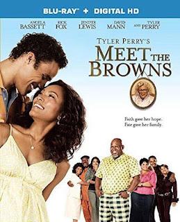 Presentando a los Brown [BD25] *Con Audio Latino