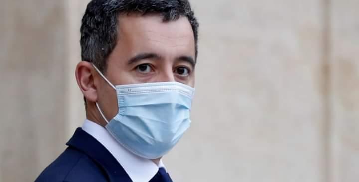 وزير الداخلية الفرنسي  رهن التحقيق في قضية اغتصاب