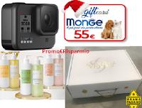 """Radio Italia """"Gioco di Natale 2020"""" : vinci gratis Ethos, Grana Padano, Canon, Broswy, Monge e Action Cam ( 48 premi)"""