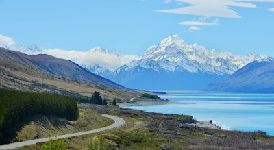 Mount Cook Apine Village