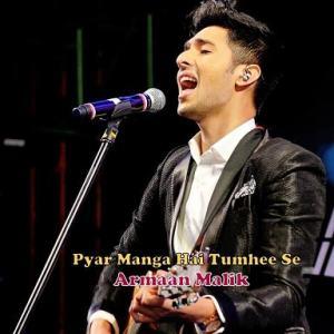 Pyar Manga Hai Tumhee Se
