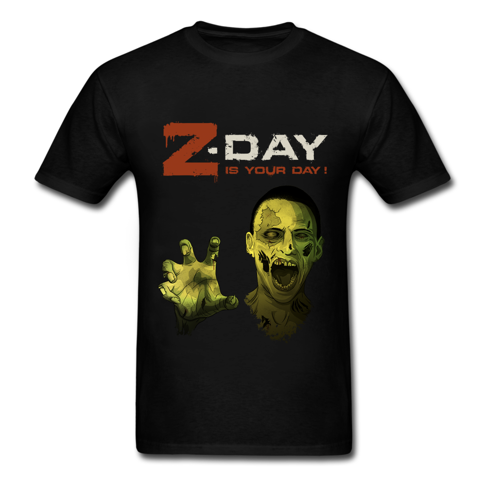 T-Shirt Z-Day