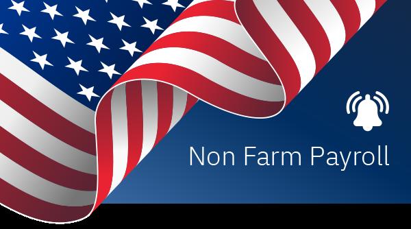 تقلبات على الدولار تزامنا مع الوظائف غير الزراعية NFP غدا